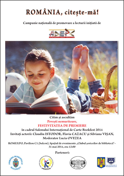Afis - Romania citeste-ma_2014_BOOKFEST_Layout 1