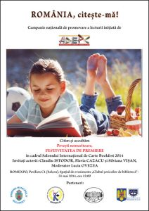 Afis - Romania citeste-ma_2014_BOOKFEST_Layout 1